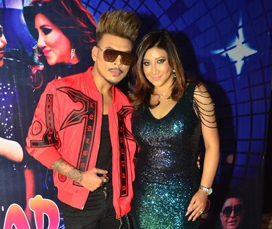 R-Vision Pvt Ltd Launches Their Latest Music Video Munde Bad Ne Saare