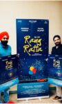 Canadian Production House Brahmo Films Announces Its Film 'Rang Ratta', Cast & Crew Unveil Digital Poster in Canada